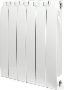 Радиатор биметаллический Sira RS 500 6 секций