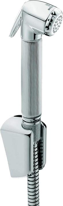 Гигиенический душ Bossini Nikita C04045 хром