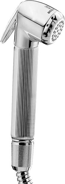 Гигиенический душ Bossini Nikita B00650 хром