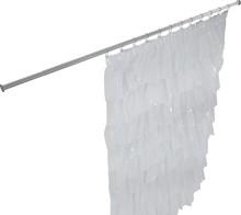 Карниз для ванны Aquanet прямой 180 см