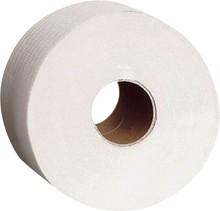 Туалетная бумага Merida Economy maxi 23 ТБЭ112 (Блок: 6 рулонов)