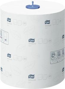 Бумажные полотенца Tork Matic 290067 H1 (Блок: 6 рулонов)