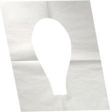 Покрытия на унитаз Merida ГП11СТ (Упаковка: 100 шт.)