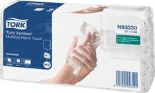 Бумажные полотенца Tork Xpress 471103 H2 (Блок: 20 уп. по 190 шт.)