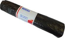 Мешки для мусора Merida Economy МЭ120 черные 120 л (1 упаковка: 50 шт)