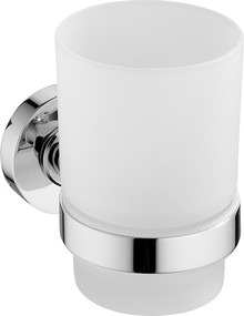 Стакан Ideal Standard IOM матовое стекло