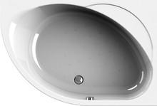 Акриловая ванна Radomir Мелани 140x95 без гидромассажа, правая