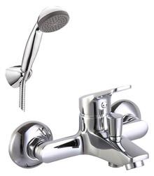 Смеситель Zenta Attivo Z1003 для ванны с душем