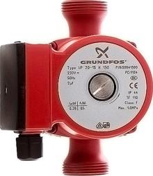 Циркуляционный насос Grundfos UP 20-15 N 150