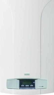 Газовый котел Baxi Luna 3 240 Fi (9,3-25 кВт)