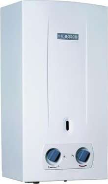 Водонагреватель Bosch Therm 2000 O W 10 KB