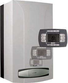 Газовый котел Baxi LUNA 3 Comfort 1.310 Fi (10,4-31 кВт) с выносной панелью управления