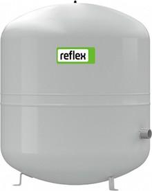 Расширительный бак отопления Reflex N 200 мембранный