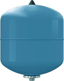Расширительный бак водоснабжения Reflex DE 18 10 бар, мембранный