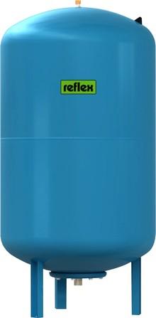 Расширительный бак водоснабжения Reflex DE 60 10 бар, мембранный