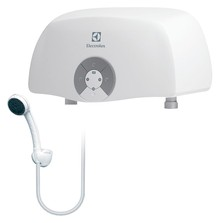 Водонагреватель Electrolux Smartfix 2.0 S 3,5 kW душ