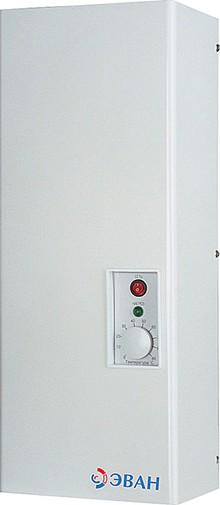 Электрический котел Эван С1-6 (6 кВт)