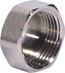 "Заглушка Royal Thermo 1/2"" вн."
