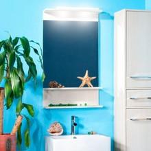 Зеркало Бриклаер Чили / Куба 55 светлая лиственница