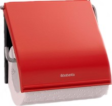 Держатель туалетной бумаги Brabantia 107863