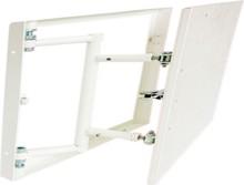 Люк настенный Revizor К-3 40x30