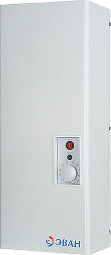 Электрический котел Эван С1-9 (9 кВт/380 В)