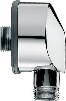 Шланговое подключение Bossini V00003 CR