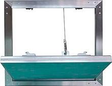 Люк настенный Revizor Ультиматум 40x40 съемный стандарт