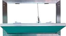 Люк настенный Revizor Ультиматум 60x40 съемный стандарт