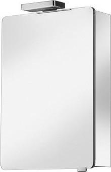 Зеркало-шкаф Keuco Elegance New 50 см, 1 дверца