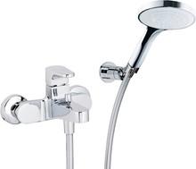 Смеситель Treemme Cleo 6300.CC для ванны