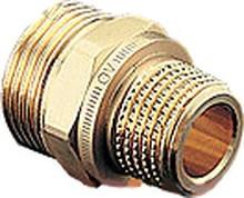 """Ниппель Oventrop Cofit S R1/2""""xG3/4"""" бронза"""