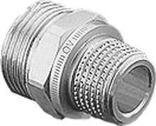 "Ниппель Oventrop Cofit S R1/2""xG3/4"" хром"