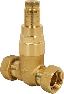 Предохранительный клапан Meibes M69070.5 перепускной