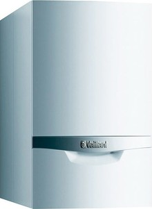 Газовый котел Vaillant Turbo TEC plus VUW INT 242 / 5-5 (8-24 кВт)