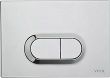 Кнопка смыва VitrA 740-0940 сталь