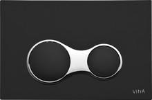 Кнопка смыва VitrA 740-0411 черный