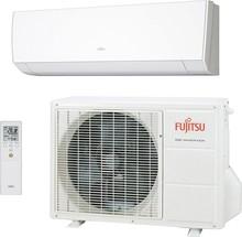 Кондиционер Fujitsu Airflow Nordic ASYG12LMCB/AOYG12LMCBN