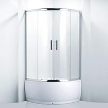 Душевой уголок Luxus L012 VETIS с поддоном