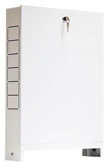 Сантехнический шкаф Grota ШРН-5 13-16 выходов