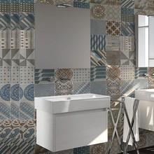 Мебель для ванной Inova Premium 80 белая глянцевая