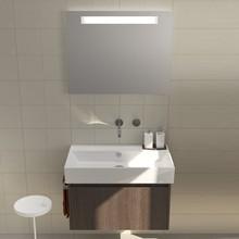 Мебель для ванной Inova Premium 80 транше темный