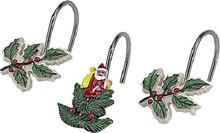 Крючок для шторы Avanti Spode Christmas Tree