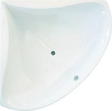 Акриловая ванна Bach Деметра 150
