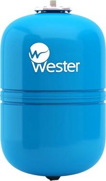 Расширительный бак водоснабжения Wester WAV 35