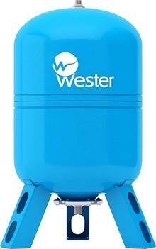 Расширительный бак водоснабжения Wester WAV 100