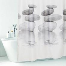 Штора для ванной Dasch 180х200 Гармония