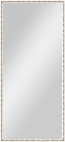 Зеркало Evoform Definite BY 0759 68x148 см витое серебро