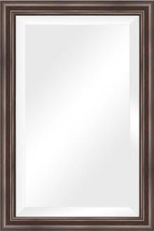 Зеркало Evoform Exclusive BY 1174 61x91 см палисандр