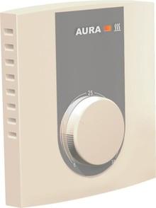 Терморегулятор Aura Technology VTC 235 кремовый